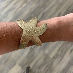 Lilly Pulitzer for Target Starfish Cuff